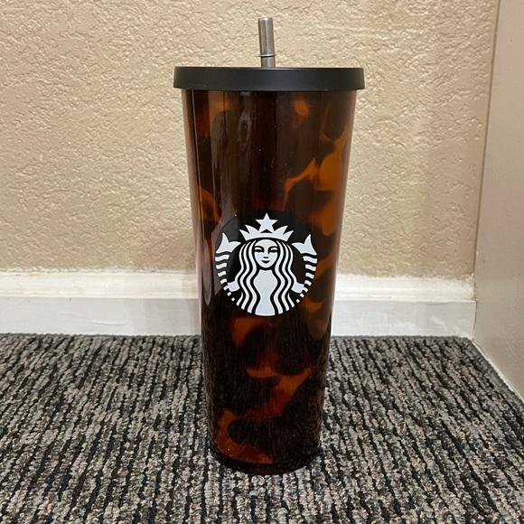 Starbucks 2019 Tortoise Tumbler